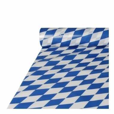 Bayerns tafelkleed van plastic 20 x 1 meter